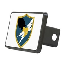 Army Security Agency Insig Hitch Cover