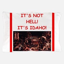 idaho Pillow Case