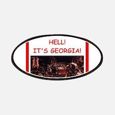 georgia Patches