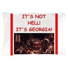 georgia Pillow Case