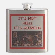 georgia Flask