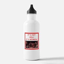 georgia Water Bottle