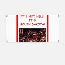 south dakota Banner
