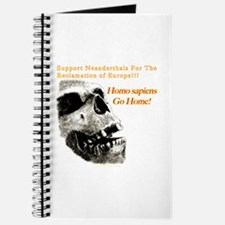 Neanderthals For The Reclamation Of Europe Journal