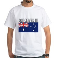 Conceived in Australia - Shirt