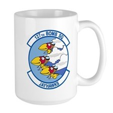127th_bomb_sq Mugs