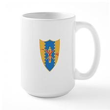 4th Cavalry Regiment Mugs