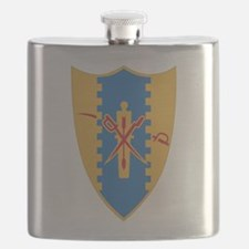4th Cavalry Regiment.png Flask