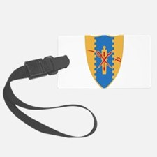 4th Cavalry Regiment.png Luggage Tag