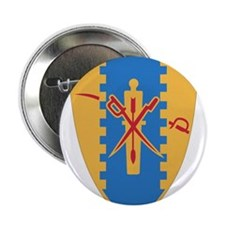 """4th Cavalry Regiment.png 2.25"""" Button (10 pack)"""