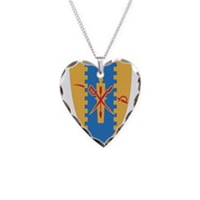 4th Cavalry Regiment.png Necklace