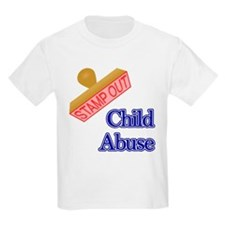 Child Abuse T-Shirt
