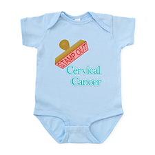 Cervical Cancer Body Suit