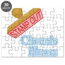 Chronic Illness Puzzle