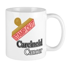 Carcinoid Cancer Mugs