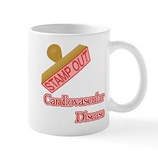 Cardiovascular Disease Mugs