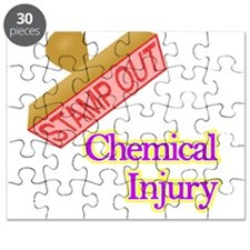 Chemical Injury Puzzle
