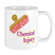 Chemical Injury Mugs