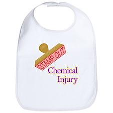 Chemical Injury Bib