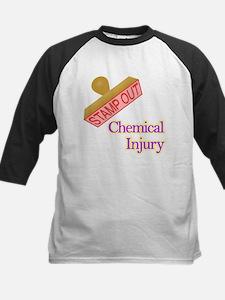 Chemical Injury Baseball Jersey
