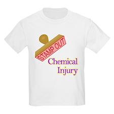 Chemical Injury T-Shirt