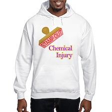 Chemical Injury Hoodie
