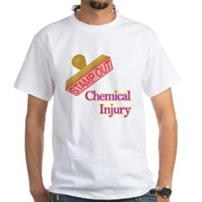 Chemical Injury T-Shirt