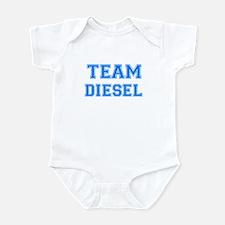 TEAM DIESEL Infant Bodysuit