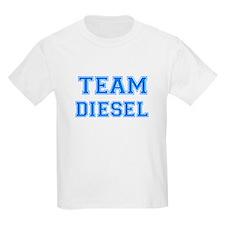 TEAM DIESEL T-Shirt