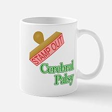 Cerebral Palsy Mugs
