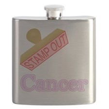 Cancer Flask