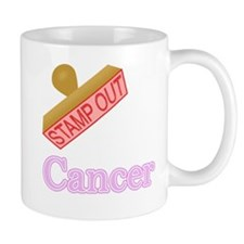 Cancer Mugs