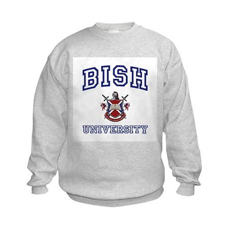 BISH University Kids Sweatshirt