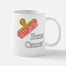 Bone Cancer Mugs