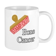 Bone Cancer Mugs