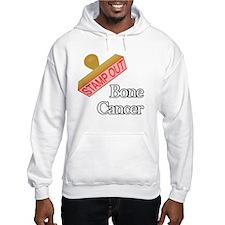 Bone Cancer Hoodie