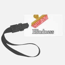 Blindness.png Luggage Tag