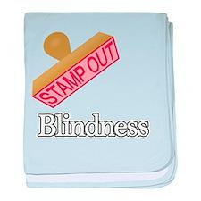 Blindness.png baby blanket