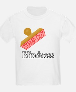 Blindness.png T-Shirt