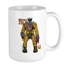 Marvel Comics Zola Retro Mug