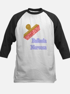 Bulimia Nervosa Baseball Jersey