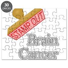 Brain Cancer Puzzle