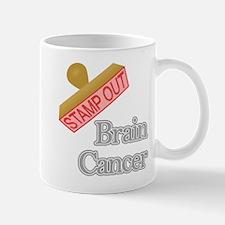 Brain Cancer Mugs