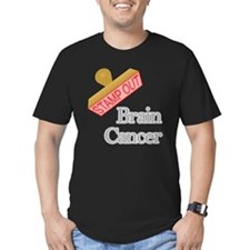 Brain Cancer T-Shirt