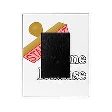 Bone Disease Picture Frame