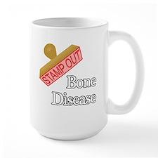 Bone Disease Mugs