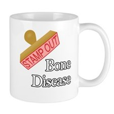 Bone Disease Mugs