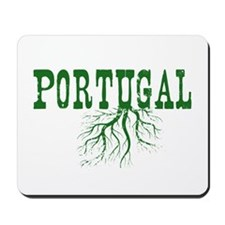 Portugal Roots Mousepad