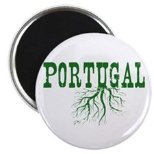 "Portugal Roots 2.25"" Magnet (10 pack)"
