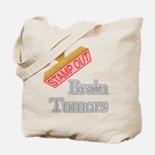 Brain Tumors Tote Bag